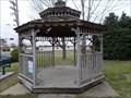 Image for Wooden Gazebo - Semore Park, - Wagoner, OK