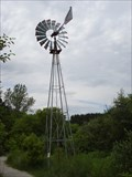 Image for Aermotor Windmill - Kortright Centre - Woodbridge, Ontario, Canada