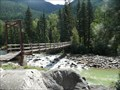 Image for D&SNGRR / Needleton Footbridge - San Juan Nat'l Forest, Colorado