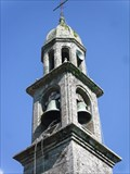 Image for Bell Towers of the Church of San Xulián de Moraime - Muxia, SP