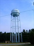 Image for Laurinburg NC Municipal Water Tower 401 South