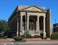 Image for First National Bank Building - Terrell, TX