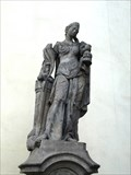 Image for Sv. Barbora - Lovosice, okres Litomerice, CZ