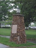 Image for Hamblen County World War Memorial - Morristown, TN