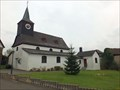 Image for St. Antonius Church in Berg - RLP / Germany