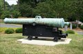 Image for Charlotte Museum Of History Cannon