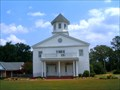 Image for Old Laurel Hill Presbyterian Church