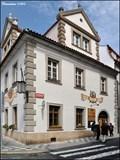 "Image for ""U Malíru"" / ""At the Painters"" - Prague, Czech Republic"