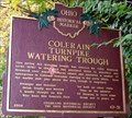 Image for Colerain Turnpike Watering Trough #67-31