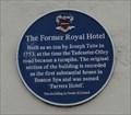 Image for Former Royal Hotel - Boston Spa, UK