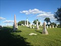 Image for Plainfield Cemetery - Plainfield, ON