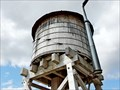 Image for CPR Water Tower - Fort Steel, BC