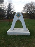 Image for Friendship Arch - Main Street - Newburgh, ON