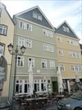 Image for Johann Wolfgang von Goethe - Wetzlar, Hessen, Germany