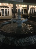 Image for Plantation Pineapple Fountain, Crystal River, FL.