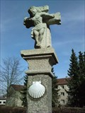 Image for Pilgerkreuz an der Liebfrauenkirche - Bielefeld, Germany