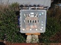 Image for Little Free Library at 1711 Chestnut Street - Berkeley, CA
