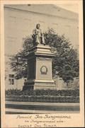 Image for Josef Jungmann Monument - Prague, Czech Republic