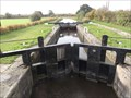Image for Lock 4 On Rufford Branch Of Leeds Liverpool Canal - Burscough, UK