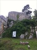 Image for Ruine Rifenstein - Reigoldswil, BL, Switzerland