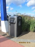 Image for Public Trash Compactor, Saint John, New Brunswick
