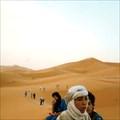 Image for The Great Sahara - Morocco