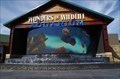 Image for Wonders of Wildlife Museum & Aquarium - Springfield MO