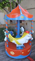 Image for Animal Carousel