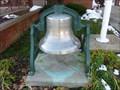 Image for Original Easthampton Fire Department Bell - Easthampton, MA
