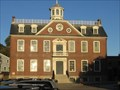 Image for Newport Colony House Clock, Newport, RI