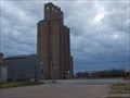 Image for Farmer's Co-Op Grain Elevator - Hennessey, OK
