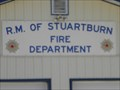 Image for R.M. of Stuartburn Fire Department