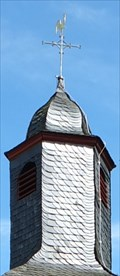 Image for Small Bell Tower of Kapelle St. Josef in Queckenberg - NRW / Germany