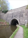 Image for South Portal Chirk Tunnel, Chirk, Wrexham, Wales, UK