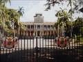 Image for Iolani Palace  -  Honolulu, HI