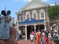 Image for The Hall of Presidents - Lake Buena Vista, FL