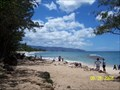 Image for Laniakea Beach - Haleiwa, HI