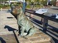 Image for Patsy the Dog Statue - Juneau, AK