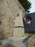 Image for Pour Les Enfants, WWI, Eglise Saint Pierre - Mont Saint Michel - Normandy, France