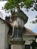 Image for St. John of Nepomuk // sv. Jan Nepomucký - Kamenná, Czech Republic