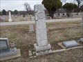 Image for Edward S. Plank - Woodlawn Cemetery - Claremore, OK
