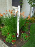 Image for St. Peter's United Methodist  Church Peace Pole - Ocean City, NJ