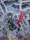 Image for New Cut Car Park- Camborne ,Cornwall,UK