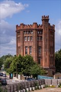 Image for The Water Tower - The Straight, Southall, London, UK