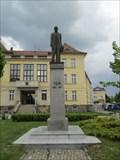 Image for Tomas Garrigue Masaryk (TGM) - Vyskov, Czech Republic