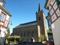 Image for Catholic Church of St. Johannes Apostel - Dernau, RLP, Germany