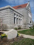Image for Morrill Memorial Library - Norwood, MA