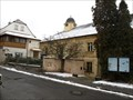 Image for Former synagogue / bývalá synagoga, Rakovník, Ceská republika