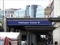 Image for Paddington  station, London