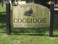 Image for The Best of Small Town Texas - Coolidge, TX